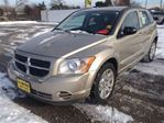 2010 Dodge Caliber SXT FWD in Burlington, Ontario