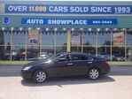 2007 Lexus ES 350 PREMIUM, SUNROOF LEATHER  AND NO ACCIDENTS! in North York, Ontario