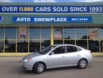 2010 Hyundai Elantra GREAT COMMUTER. CAR! in North York, Ontario