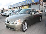 2007 BMW 5 Series           in Etobicoke, Ontario