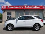 2012 Chevrolet Equinox 2LT AWD-CAMERA-ROOF-1 OWNER-NO ACCIDENTS-CDN! in Scarborough, Ontario