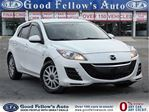 2010 Mazda MAZDA3 GREAT FUEL EFFICIENCY in North York, Ontario