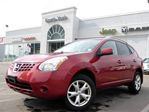 2008 Nissan Rogue SL AWD HTD FRT SEATS POWER OPTS KEYLESS ENTRY TINT in Thornhill, Ontario