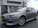 2014 Mitsubishi Lancer SE SPORTBACK in Cambridge, Ontario