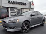 2014 Mitsubishi Lancer SE LIMITED EDITION in Cambridge, Ontario