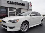 2014 Mitsubishi Lancer SE SPECIAL EDITION in Cambridge, Ontario