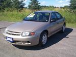 2005 Chevrolet Cavalier VL Sedan ( Automatic..Air Conditioning ) in Winchester, Ontario