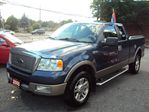 2005 Ford F-150 LARIAT 4X4 LEATHER in Ottawa, Ontario