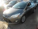2012 Ford Focus SE auto,loaded,146K,12M WRTY,GOOD,OR NO CREDIT,ALL FINANCE ON SITE in Ottawa, Ontario