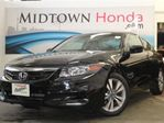 2012 Honda Accord EX-L w/Navi (A5) - Honda Certified - 1.99% Financi in North York, Ontario