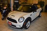 2008 MINI Cooper 172 HP 6 SPEED MANUAL. WHAT A BLAST!!! in Ottawa, Ontario