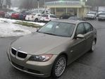 2006 BMW 3 Series 325xi Sedan in Richmond Hill, Ontario