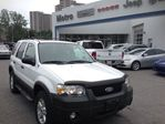 2007 Ford Escape XLT in Ottawa, Ontario