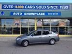 2010 Hyundai Elantra NO ACCIDENTS ONLY 54,268 KMS, BAL FACT WARRANTY! in North York, Ontario