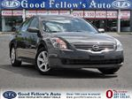 2008 Nissan Altima LEATHER,SUNROOFGREAT FUEL CONSUMPTION! in North York, Ontario