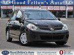 2011 Nissan Versa GREAT FUEL EFFICIENCY in North York, Ontario