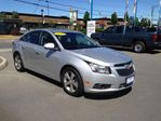 2011 Chevrolet Cruze LTZ Turbo in Campbell River, British Columbia