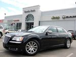 2013 Chrysler 300 NAV LEATHER PANO SUNROOF BACKUP CAM HTD SEATS in Thornhill, Ontario