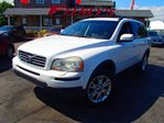2008 Volvo XC90 3.2 - 2 YEAR WARRANTY INCLUDED in Scarborough, Ontario