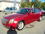 2008 Cadillac CTS FINANCING AVIAL.$0DOWN in Ottawa, Ontario