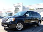 2014 Chrysler Town and Country LMT NAV DVD PKG LEATHER SUNROOF BACKUP CAM in Thornhill, Ontario