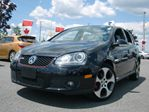 2008 Volkswagen GTI VW GOLF GTI 5-DOOR, LEATHER, 6-SPEED in Gloucester, Ontario