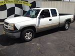 2003 Chevrolet Silverado 1500 - in Burlington, Ontario