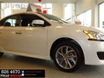 2014 Nissan Sentra 1.8 SR Navigation Bluetooth Alloys in Orangeville, Ontario