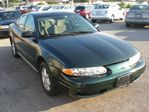 2002 Oldsmobile Alero GL 4dr Sedan in London, Ontario