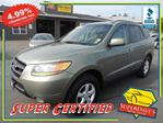 2009 Hyundai Santa Fe 3 Month Comp Warranty in New Minas, Nova Scotia