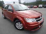 2012 Dodge Journey CVP/SE Plus in Cranbrook, British Columbia