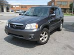 2005 Mazda Tribute  GS in North York, Ontario