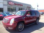 2010 Cadillac Escalade 22 wheels*AWD*NAV in Brantford, Ontario