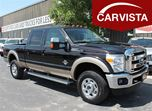 2013 Ford F-350 Lariat Ultmate -Diesel/Nav/Sunroof- in Winnipeg, Manitoba