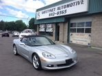 2013 Chevrolet Corvette CONVERTIBLE *$397 Bi-weekly* in Ottawa, Ontario