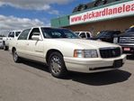 1998 Cadillac DTS CERTIFIED AND E TESTED!!! in Bolton, Ontario
