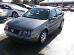 2007 Volkswagen City Jetta  ***MANUELLE, SIEGES CHAUFFANTS in Rawdon, Quebec