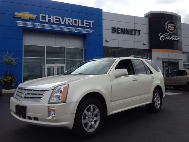 2009 CADILLAC SRX V6 in Cambridge, Ontario