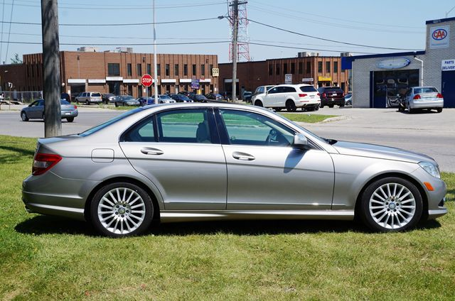 2009 mercedes benz c class c230 4matic brown nawab for Enterprise mercedes benz