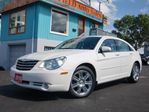 2010 Chrysler Sebring Limited **Leather/Sunroof/Chrome Wheels** in Barrie, Ontario