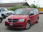 2012 Dodge Grand Caravan SE/SXT in Brampton, Ontario