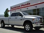2012 Dodge RAM 2500 SLT Crew Cab LB in Penticton, British Columbia