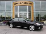 2012 Lexus ES 350 6A Just arrived! in Calgary, Alberta