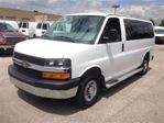 2014 Chevrolet Express 1500 16 foot cube van in Etobicoke, Ontario
