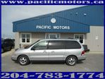 2003 Ford Windstar 2003 ford windstar silver bullet in Headingley, Manitoba