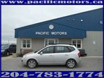 2009 Kia Rondo Kia Rondo hatchback in Headingley, Manitoba