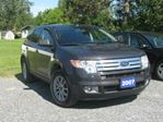 2007 Ford Edge SEL 4dr All-wheel Drive in Chelmsford, Ontario
