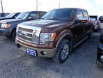 2011 Ford F-150 King Ranch 4x4 SuperCrew Cab 6.5 ft. box 157 in. WB in Yellowknife, Northwest Territories
