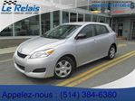 2010 Toyota Matrix DE BASE in Montreal, Quebec