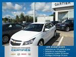 2012 Chevrolet Cruze LT Turbo in Quebec, Quebec